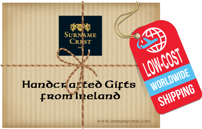Low Cost International Shipping
